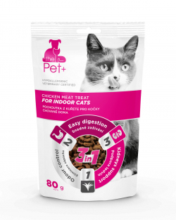 For Indoor Cats