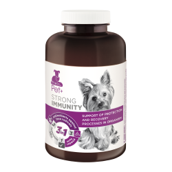 Strong immunity